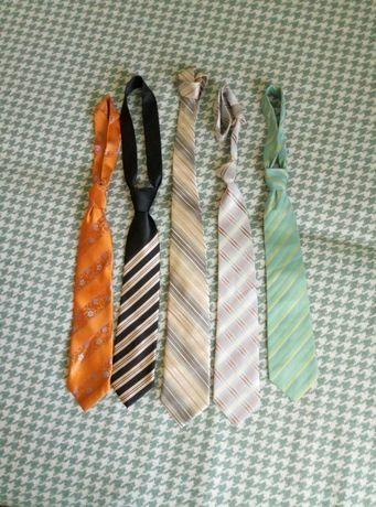 галстуки мужские