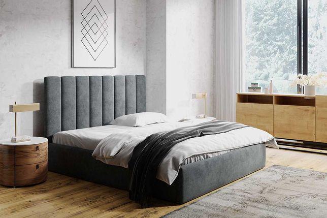 Łóżko Sypialniane Tropea  100, 120, 140, 160, 180, 200cm od Producenta