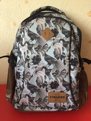 Plecak szkolny/młodzieżowy HEAD dla dziewczyny