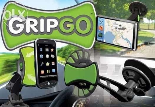 Grip go - suporte universal para telefone, smartphone e gps
