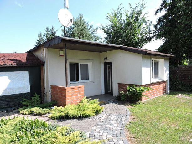 Sprzedam dom na działce 300 m2 ROD Szafirek ul. Gorajska 11