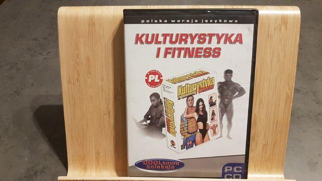 CD Kulturystyka i Fitness Techland Poradnik na komputer PC Unikat