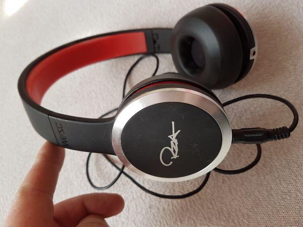 Słuchawki RZA