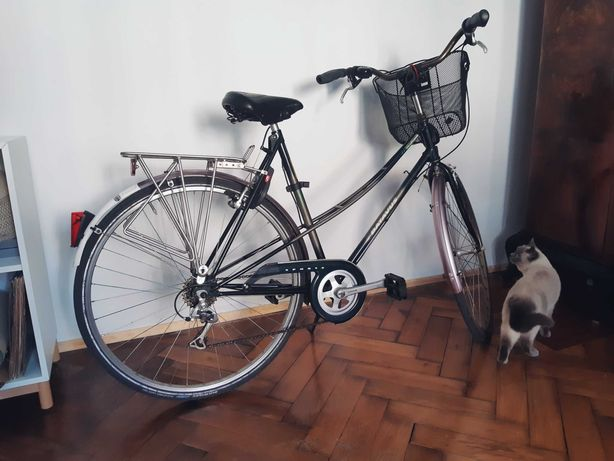 "Batavus Traversa 28"" rower miejski"