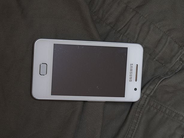 Samsung YP-GS1CB Galaxy S Wifi 3.6