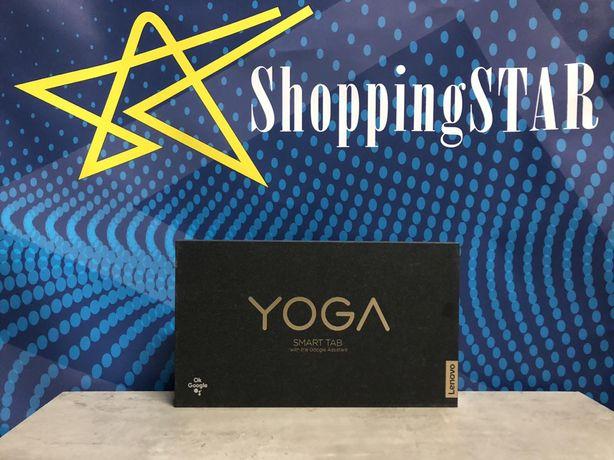 Планшет Lenovo Yoga Smart Tab YT-X705L 4/64 LTE Grey •Новий •Запаков.