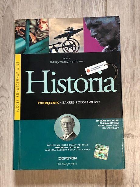 Podręczniki operon biologia, historia, wiedza o społeczeństwie wos