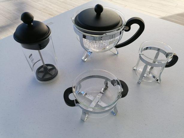 Serviço de chá e café Bodum