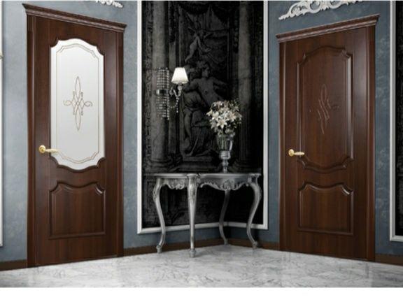 Двери межкомнатные в Донецке, Макеевке. Огромный выбор моделей!