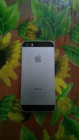 Продам айфон 5s повністю робочий