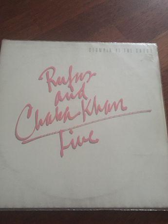 Rufus feat Chaka Khan - funk soul winyl 2 LP