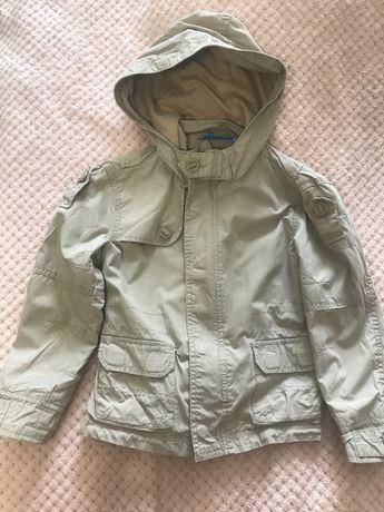 Курточка-плащ