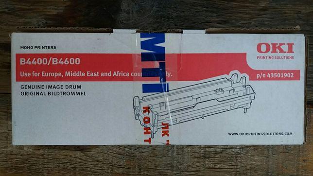 Драм-картридж (EP-Cartridge) OKI B4400/B4600 (43501902)