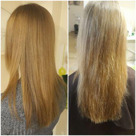 БОТОКС!!!Кератиновое укрепление волос! Скидка -70%