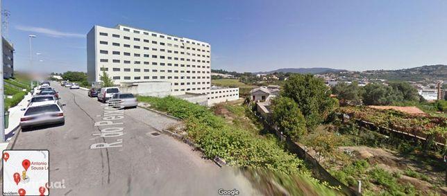 Terreno para Construção de Prédio - Pevidém - Guimarães