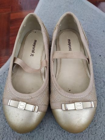 Sapatos Mayoral 26