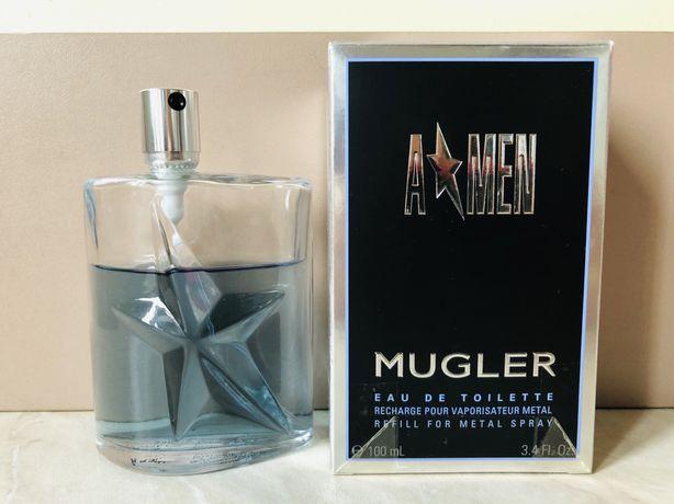 Mugler A Men EDT