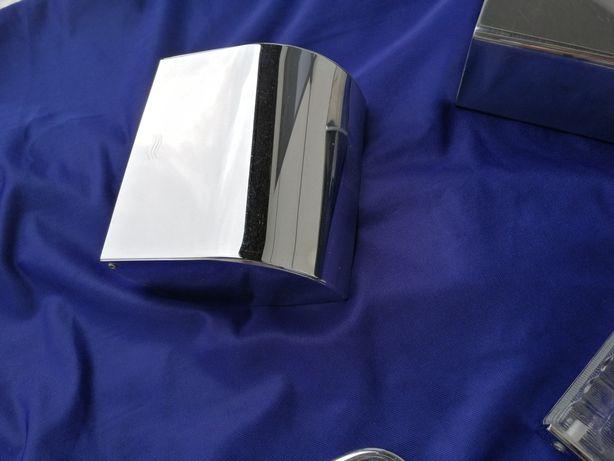 Uchwyt papier toaletowy