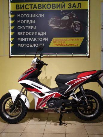 мопед Spark Active 125 (SP125C-4WQ) КУПИТЬ!