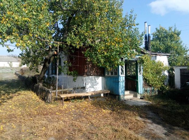 Продам дом с. Парасковея вул. Йосипа Даценка 95