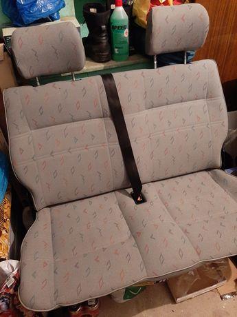 Siedzenie dwójka T4