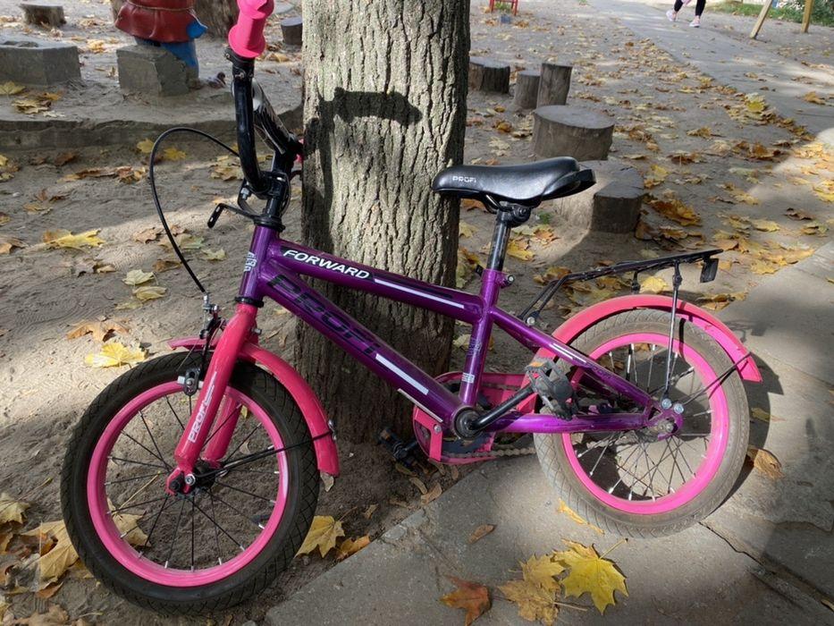 Велосипед для девочки Запорожье - изображение 1