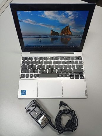"""Portátil LENOVO MiiX 320-10ICR 32GB 10,1"""" (2 em 1)"""