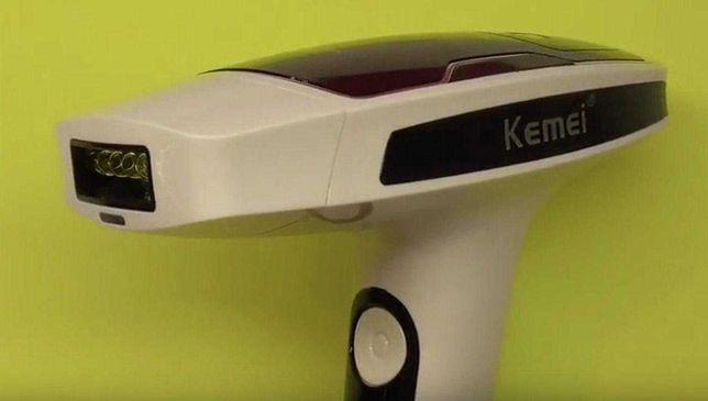 Домашний Фотоэпилятор, kemei 6812 / Эпилятор, безболезненный / Кемеи /