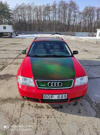 Audi a6c5 2.4 B/G QUATTRO