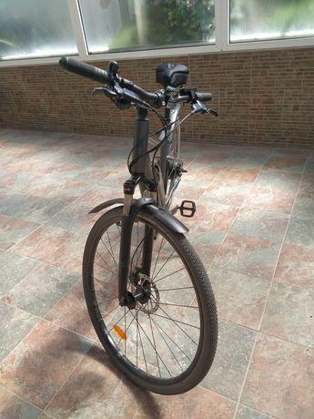Bicicleta elétrica Riverside 500e - NOVA