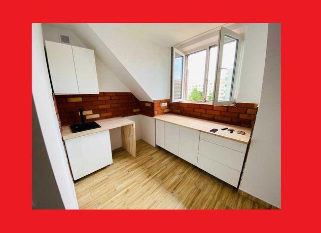 #BEZCZYNSZOWE# Mieszkanie Ruda Śląska A4 DTŚ Katowice-Gliwice 10min