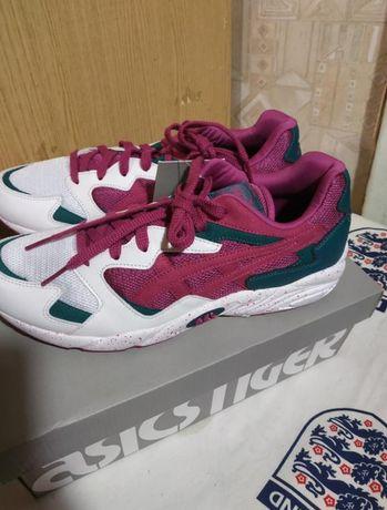 Asics Gel-Diablo кроссовки обувь 44