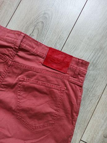 Джинсы брюки чиносы штаны Jacob Cohen Якоб Кохен 36