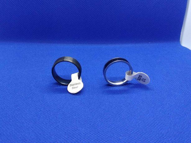 Кольца, печатка мужская 2 вида