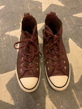 Damskie buty Converse zimowe rozm.39