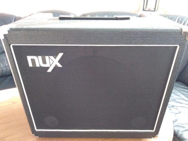 Wzmacniacz gitarowy NUX MIGHTY 50X