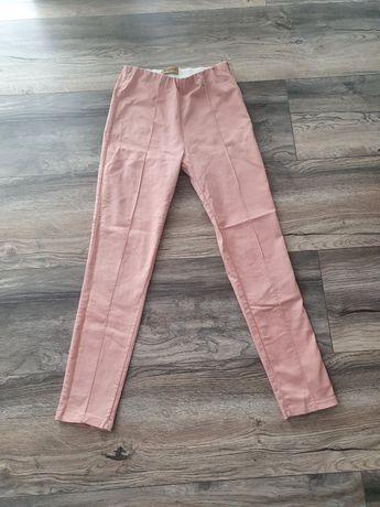 Spodnie cygaretki s/m
