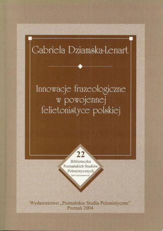 Innowacje frazeologiczne w powojennej felietonistyce polskiej