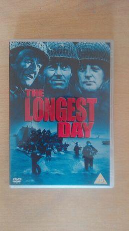 Najdłuższy dzień , The Longest Day dvd
