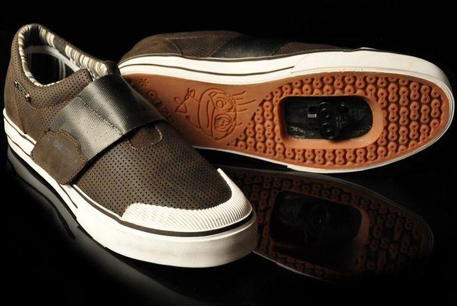 DZR Btt shoes n° 44