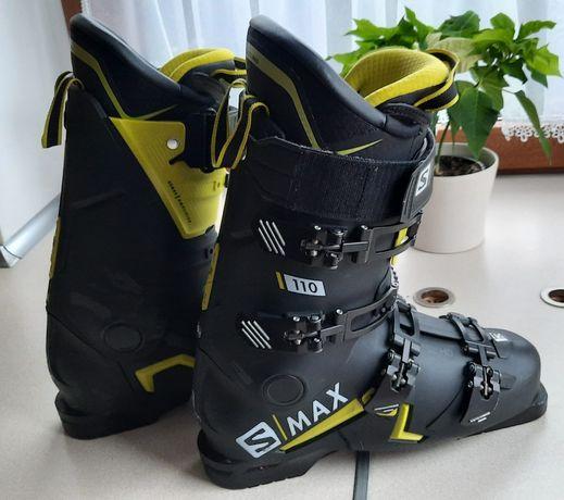 Buty Salomon S Max 110