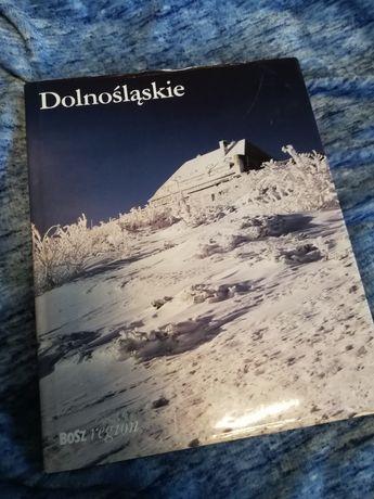 Album Dolnośląskie, wersja polsko-angielska