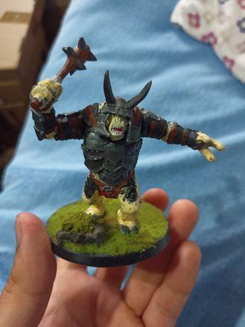 LOTR Mordor Troll