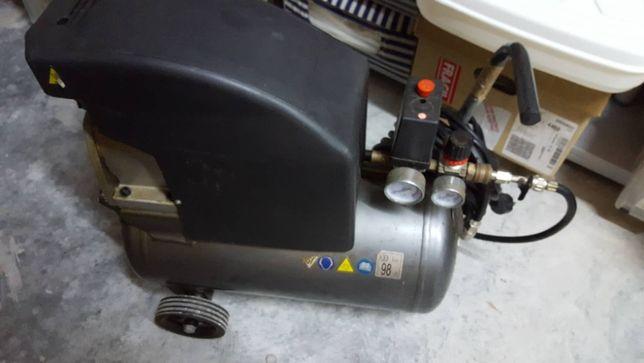 Compressor Kinzo 24L