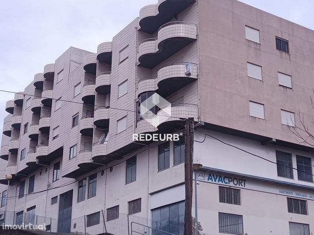 Apartamento T2 - Nogueira - Braga