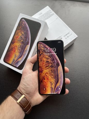 Iphone XS MAX 512gb Gold Neverlock (ne 256gb) iphone xs max