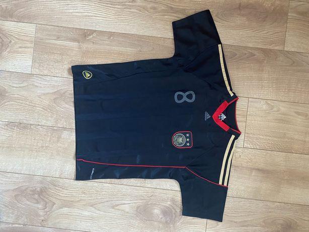 Özil 8 Koszulka Deutscher Fussball-Bund 158-164 addidas