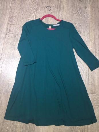 BERSHKA sukienka r.S