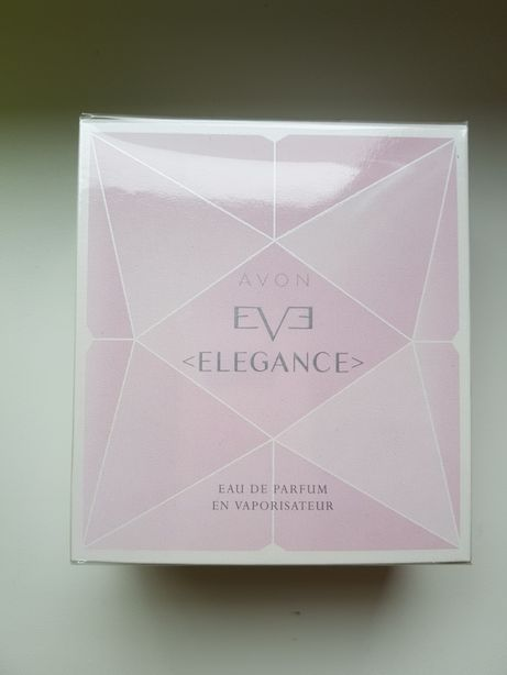 Perfumy Eve Avon