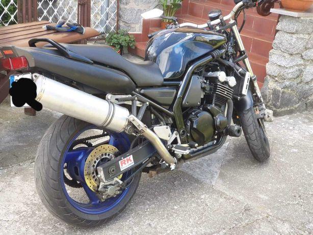 Yamaha Fazer 600ccm 2001 OKAZJA***
